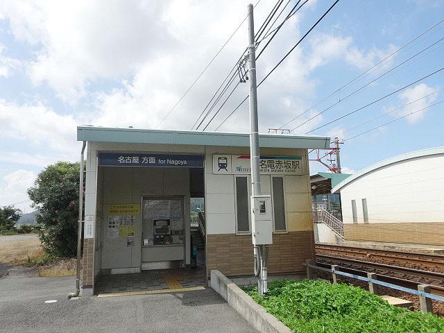 名電赤坂駅のエリア情報2