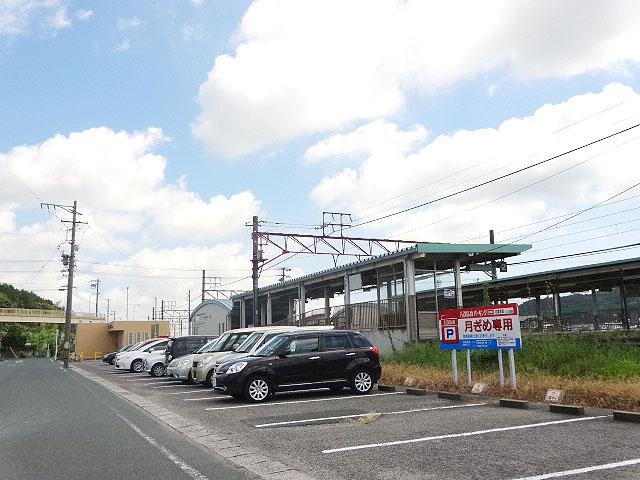 名電赤坂駅のエリア情報6