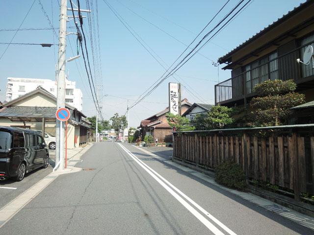 本宿駅のエリア情報6