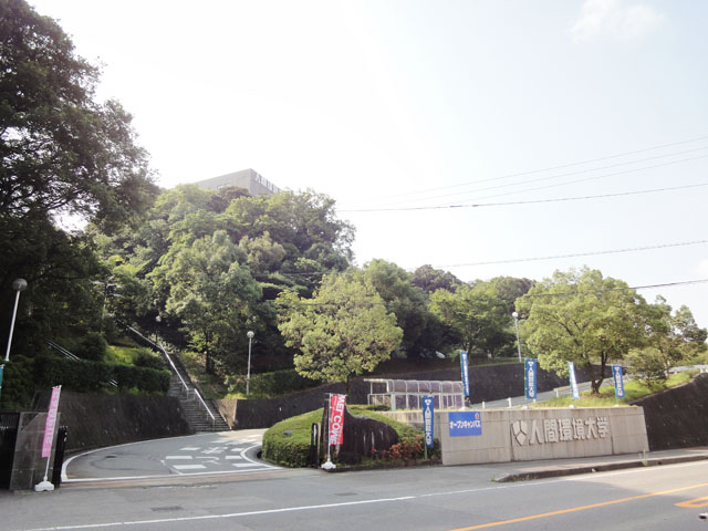 本宿駅のエリア情報7