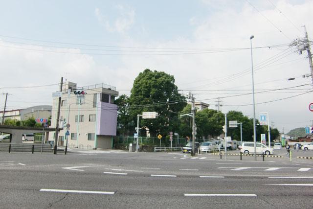 名電山中駅のエリア情報1