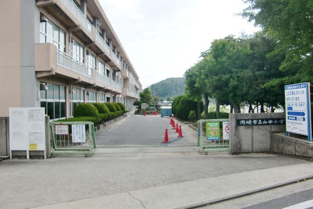 名電山中駅のエリア情報3