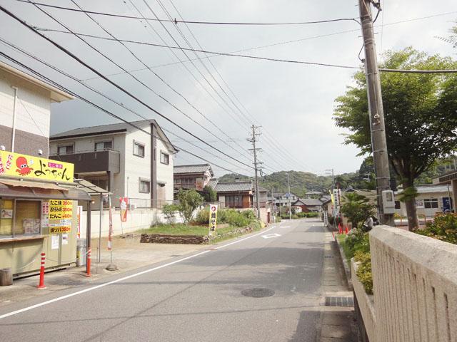 名電山中駅のエリア情報4