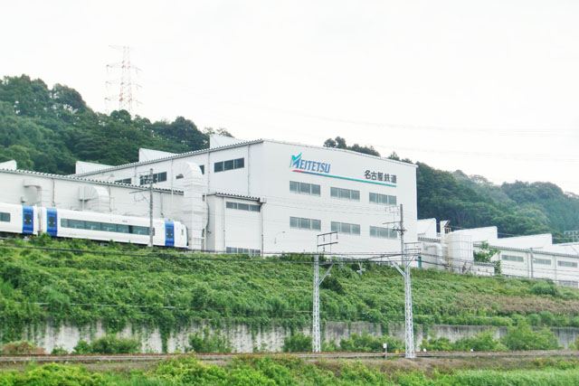 名電山中駅のエリア情報7