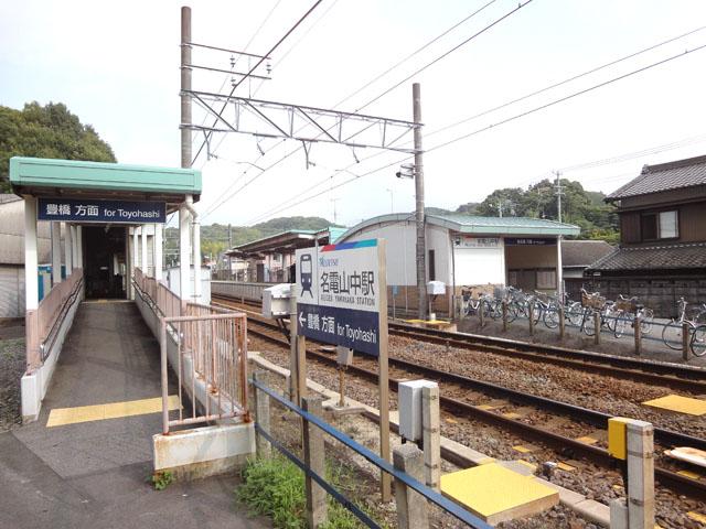 名電山中駅のエリア情報8