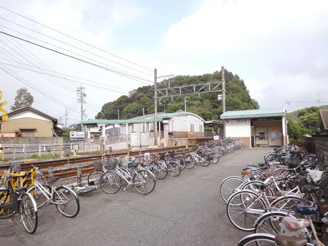 名電山中駅のエリア情報9