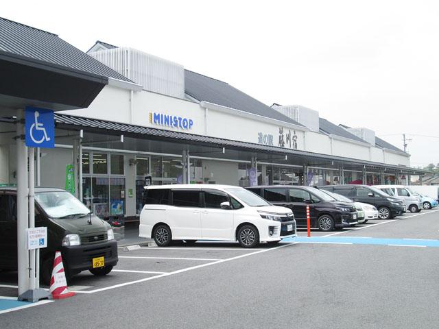 藤川駅のエリア情報3