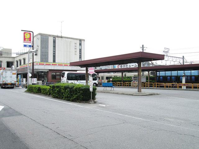美合駅のエリア情報3