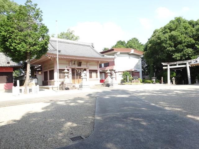 男川駅のエリア情報2