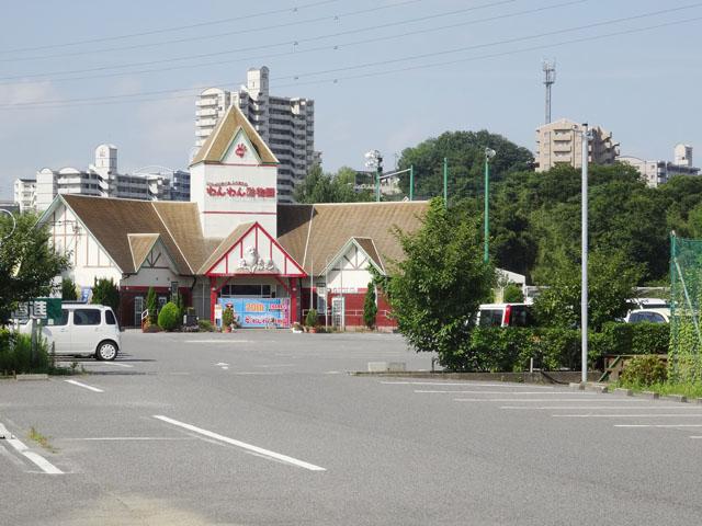 男川駅のエリア情報3