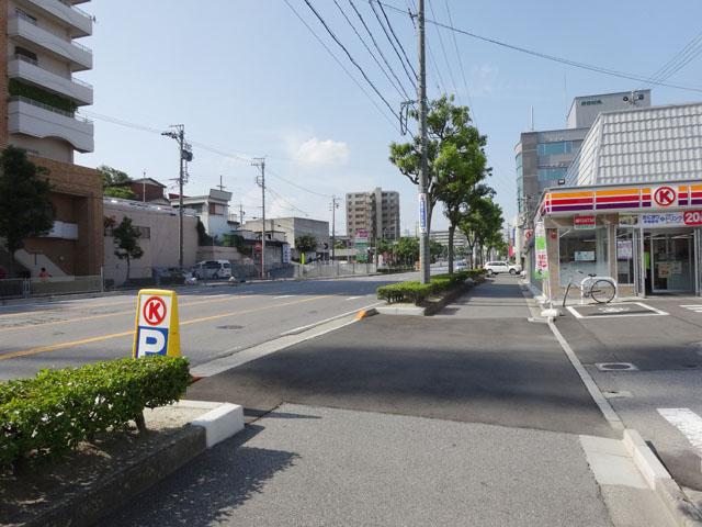 男川駅のエリア情報4