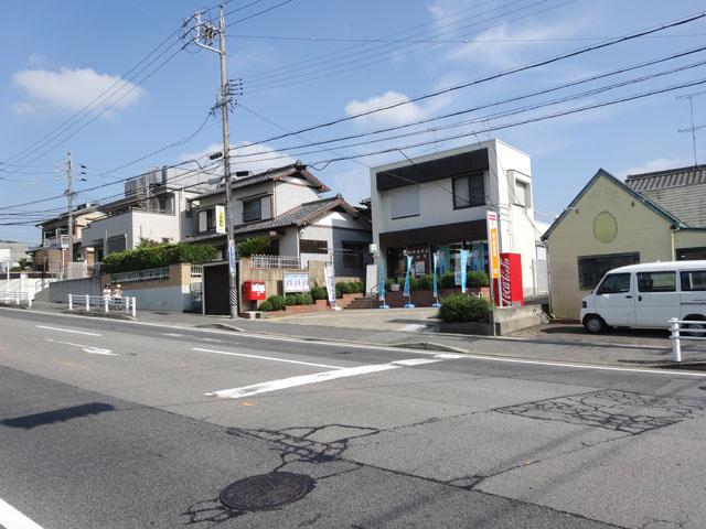 男川駅のエリア情報6