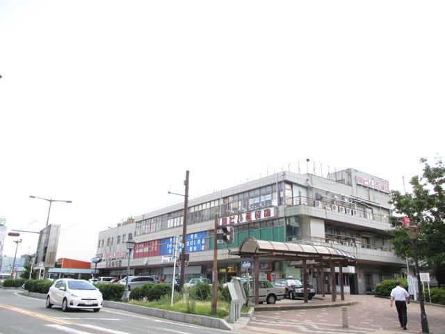 東岡崎駅のエリア情報1