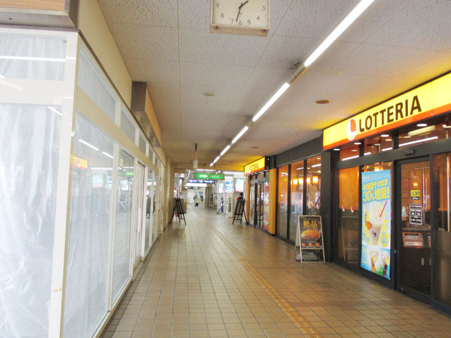 東岡崎駅のエリア情報2