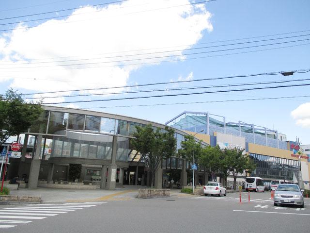 東岡崎駅のエリア情報3
