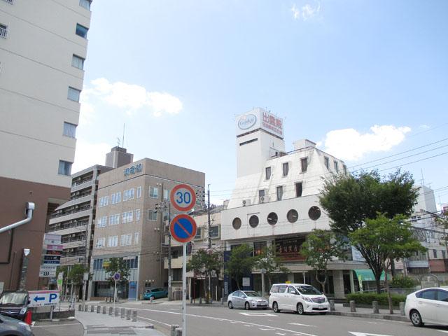 東岡崎駅のエリア情報5