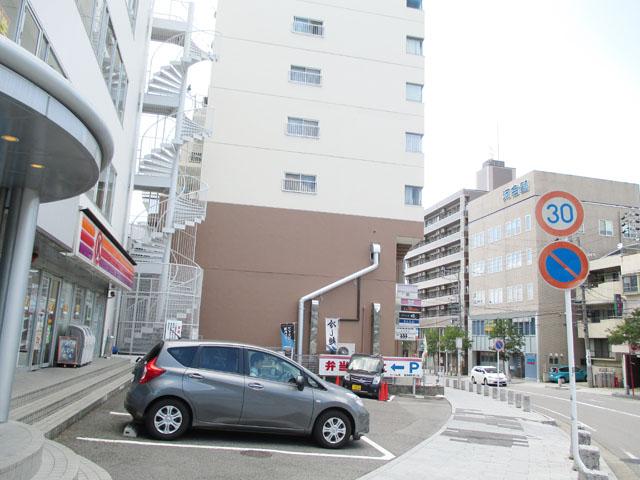 東岡崎駅のエリア情報6