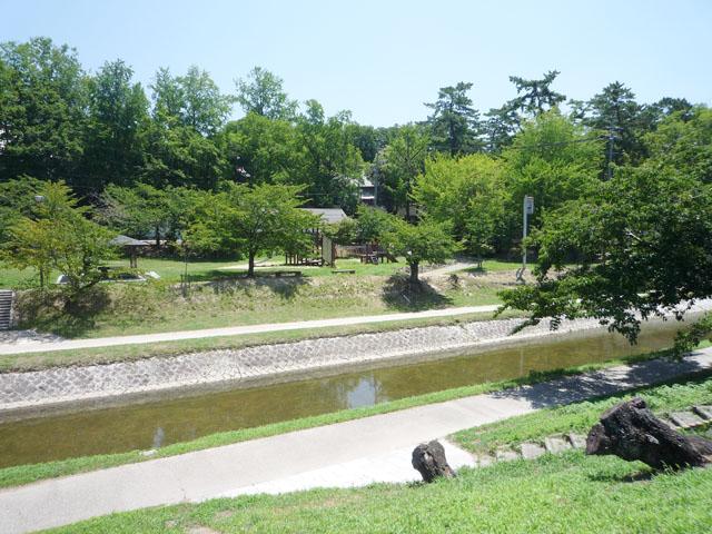 岡崎公園前駅のエリア情報6