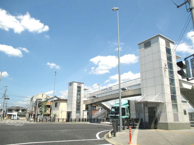 矢作橋駅のエリア情報3