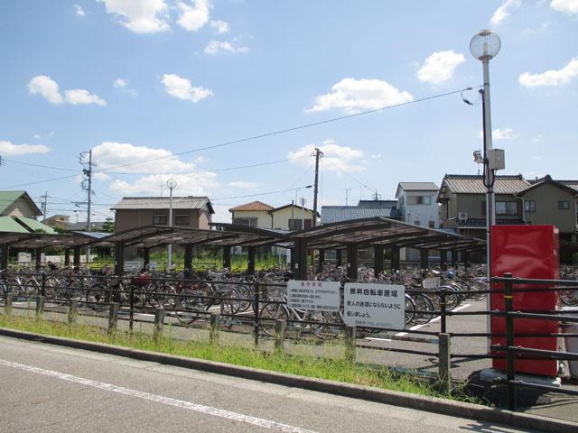 矢作橋駅のエリア情報4
