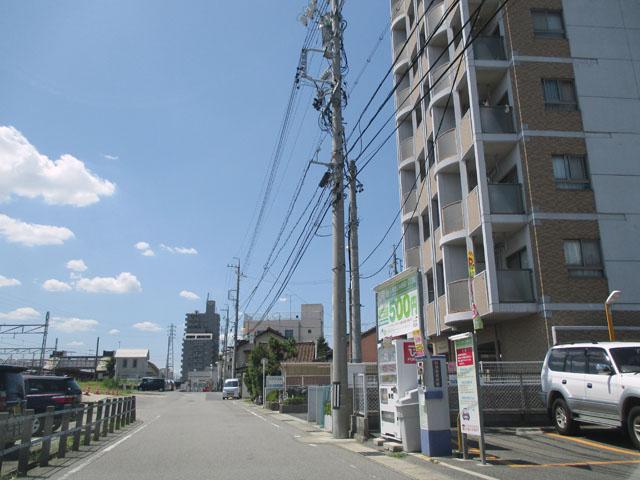 矢作橋駅のエリア情報6