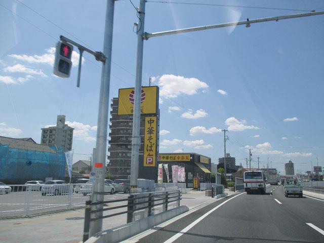 矢作橋駅のエリア情報7