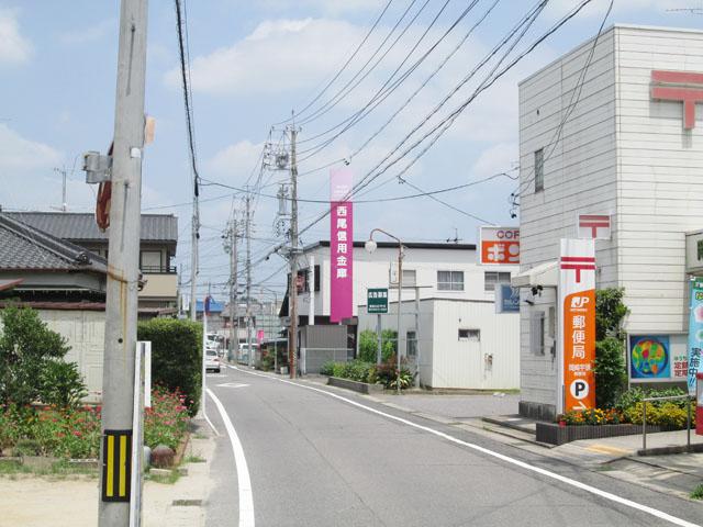 宇頭駅のエリア情報5