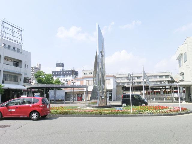 新安城駅のエリア情報3
