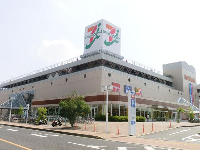 新安城駅のエリア情報6
