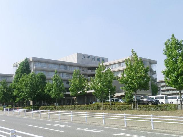 新安城駅のエリア情報8