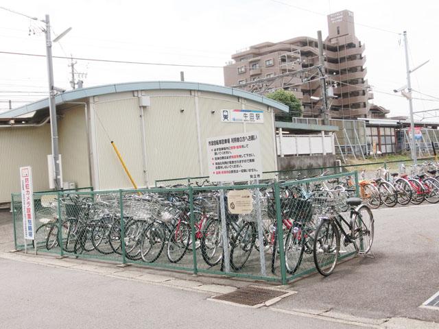 牛田駅のエリア情報2