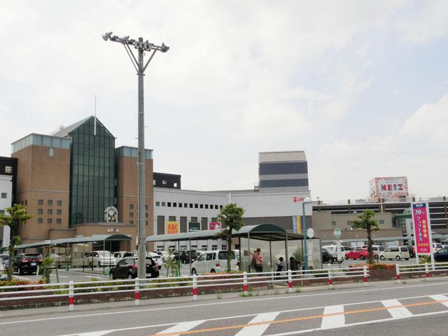 牛田駅のエリア情報4
