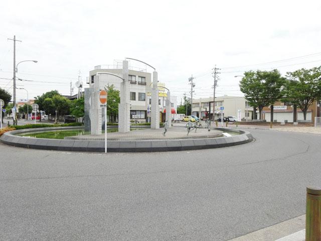 富士松駅のエリア情報3