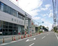 豊明駅のエリア情報3