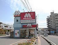 中京競馬場前駅のエリア情報1
