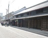 有松駅のエリア情報3
