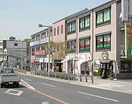 有松駅のエリア情報4