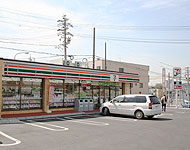 有松駅のエリア情報6