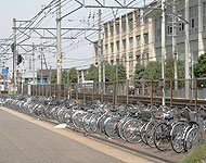 本星崎駅のエリア情報2