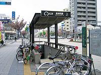 桜駅のエリア情報3