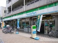 堀田駅のエリア情報1