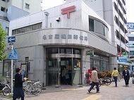 堀田駅のエリア情報3