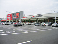 神宮前駅のエリア情報3