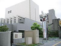 神宮前駅のエリア情報5
