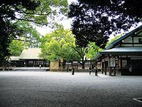 神宮前駅のエリア情報6