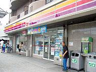栄生駅のエリア情報3