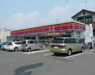 西枇杷島駅のエリア情報5