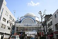 名鉄一宮駅のエリア情報3