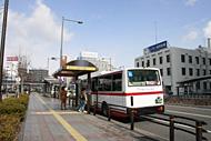 名鉄一宮駅のエリア情報4