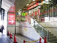 名鉄一宮駅のエリア情報5
